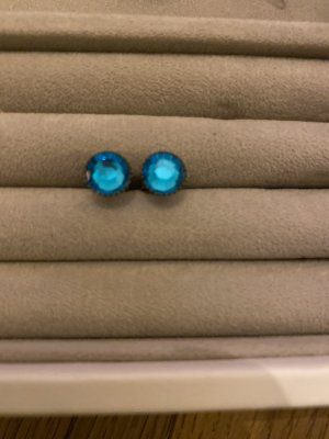 Konplott Zarcillo azul-azul claro