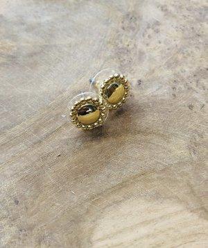 Biba Ear stud gold-colored