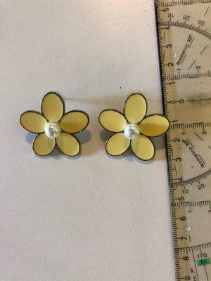 Ohrstecker Ohrring Blüte