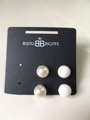 Bjou Brigitte Oorstekers room-wit