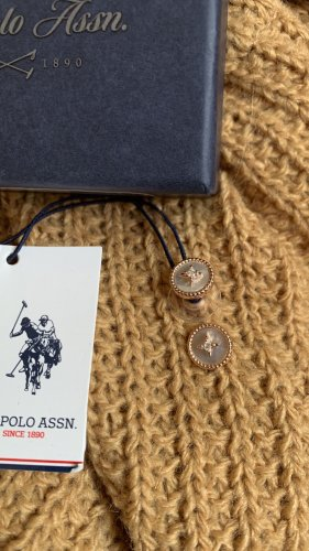 Ohrstecker U.S.Polo Assn.