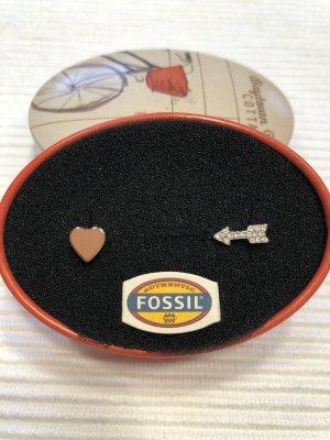 Ohrstecker von Fossil