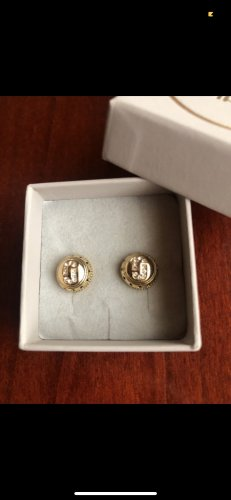 Marc Jacobs Ear stud gold-colored