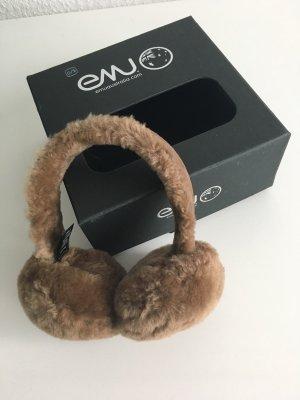 Emu Cache-oreilles chameau pelage