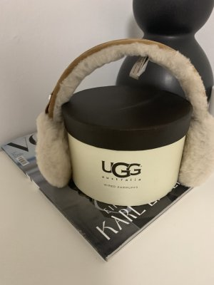 UGG Australia Earmuff camel