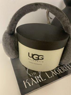 UGG Australia Earmuff grey