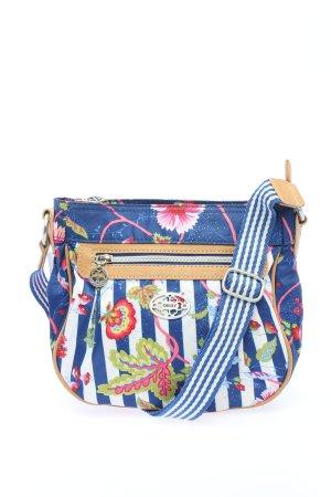 Oilily Mini sac motif de fleur style décontracté
