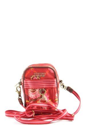 Oilily Mini Bag allover print casual look