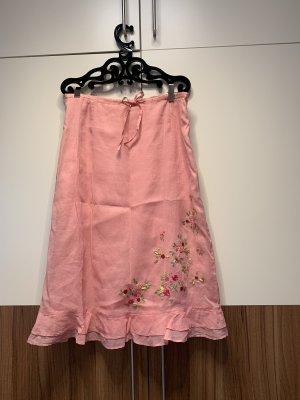 Oilily Falda midi rosa