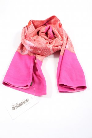 Oilily Snood abstract patroon elegant