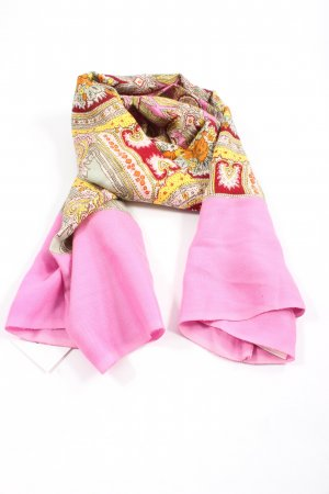 Oilily Snood grafisch patroon casual uitstraling