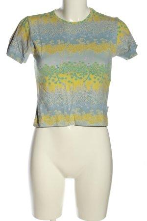 Oilily Camiseta estampado repetido sobre toda la superficie look casual