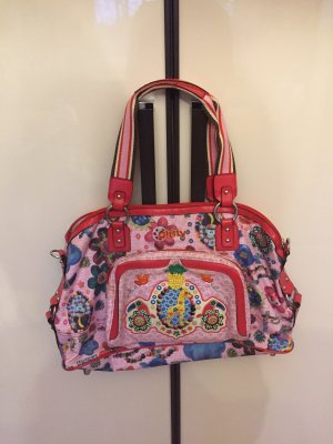 Oilily Bowling Bag multicolored