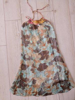 OJECT Neckholder-Kleid