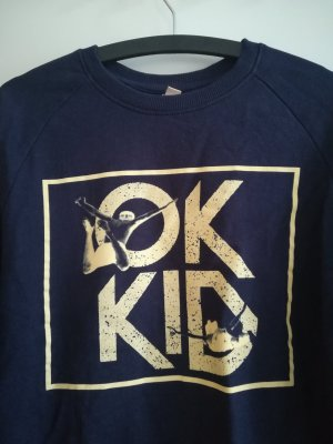 OK Kid Sweater