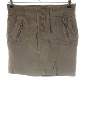 okay Cargorock khaki Casual-Look