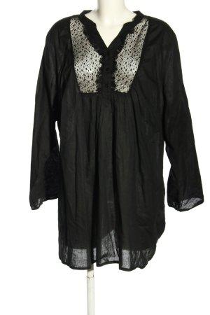 okay Shirt Blouse black casual look