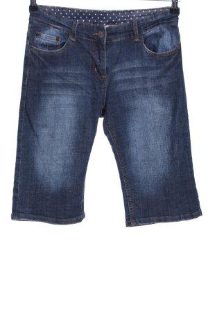 okay Jeansshorts blau Casual-Look