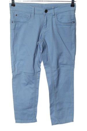 okay Jeggings blau Casual-Look
