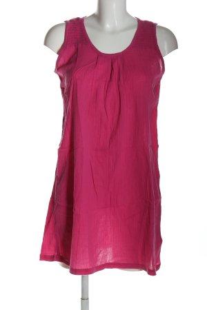 okay Minikleid pink Casual-Look