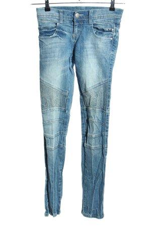 okay Skinny Jeans blau Casual-Look
