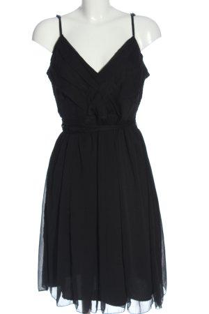 okay Trägerkleid schwarz Elegant