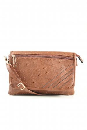 Okpta Shoulder Bag brown casual look
