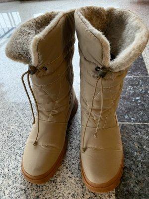 Olang Damen Boot kuschlig warm