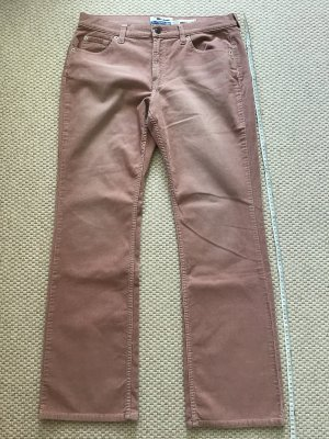 Old Navy Corduroy Trousers multicolored