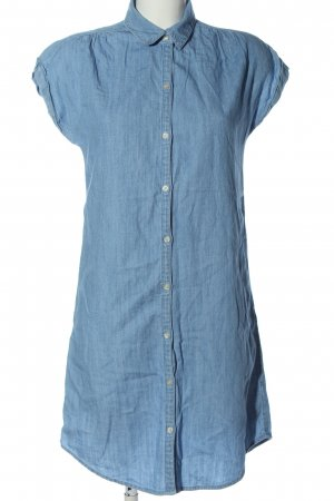 Old Navy Jeansjurk blauw casual uitstraling