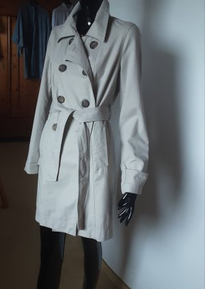 Old Navy, kurzer Trenchcoat, Gr. M