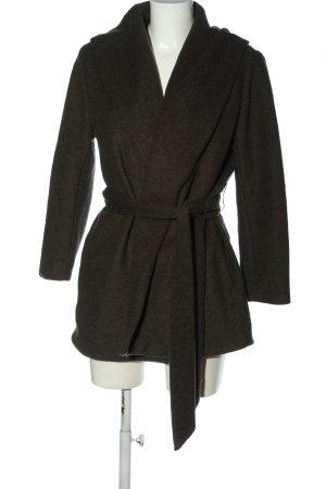 Old Navy Short Coat black flecked casual look