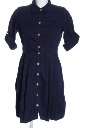 Old Navy Blouse Dress blue casual look