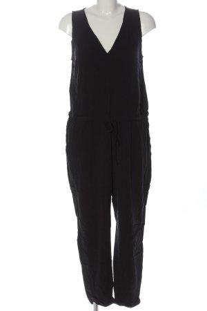Old Navy Langer Jumpsuit noir style décontracté