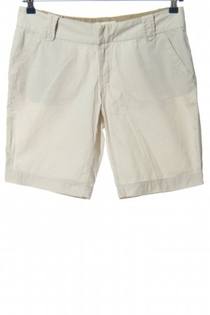 Old Navy Short blanc cassé style décontracté