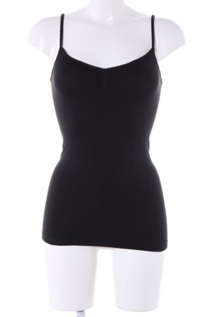 Old Navy Spaghetti Strap Top black casual look