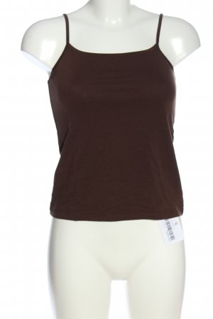 Old Navy Spaghetti Strap Top brown casual look