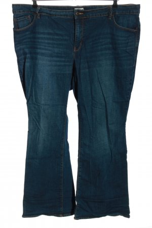 Old Navy Straight-Leg Jeans blau Casual-Look
