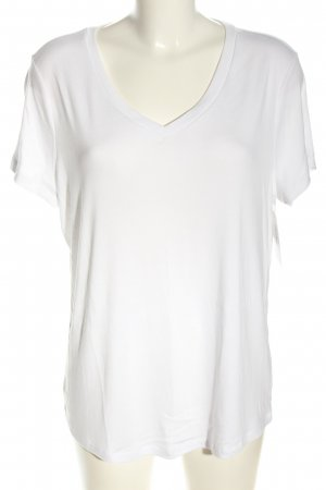 Old Navy T-Shirt weiß Casual-Look