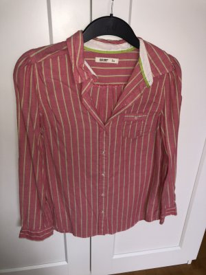 Old Navy USA Bluse Held pink
