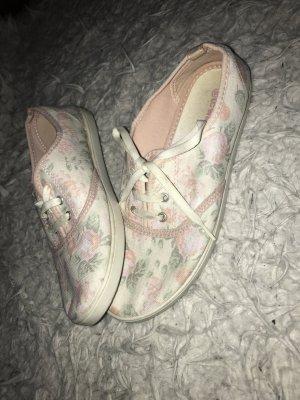 Old School Schuhe
