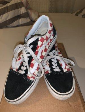 Vans Skaterschoenen veelkleurig