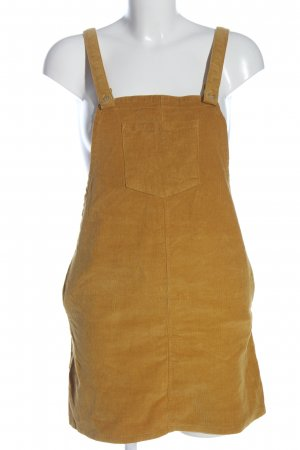 ole by Koton Pinafore Overall Skirt primrose casual look