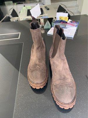 Olimpiadi St. Moritz Chelsea Boots
