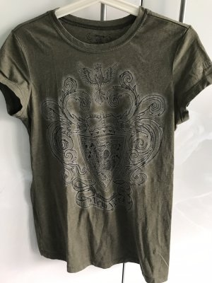 Olive T-Shirt Billabong L