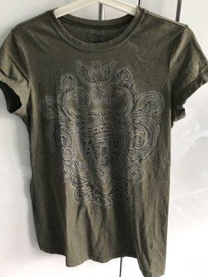 Olive T-Shirt Billabong L