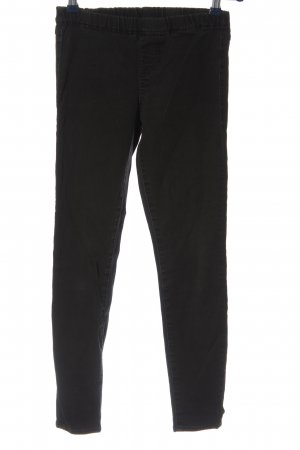 Oliver Low-Rise Trousers black casual look