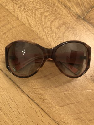 Oliver Peoples Butterfly Glasses multicolored