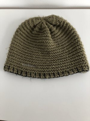 Billabong Knitted Hat green grey