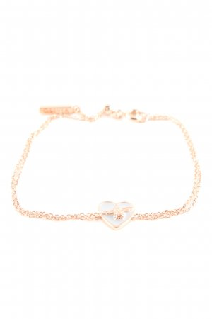 Olivia Burton Pulsera color oro estampado de animales look casual